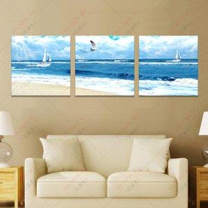 Sem moldura Modernas Pinturas A Óleo Parede Decorativa Pictures Imagem Para Sala de estar Hd Impressão Da Lona paisagem Pintura Arte
