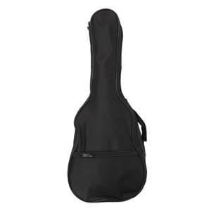 Details about Ukulele Soft Comfortable Shoulder Back Carry Case Bag With Straps Black For Gift