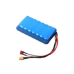18650 2S8P 20.8Ah 7.2v batterie au lithium avec ICR18650 26JM à l'intérieur de la grande batterie de puissance 7.4v