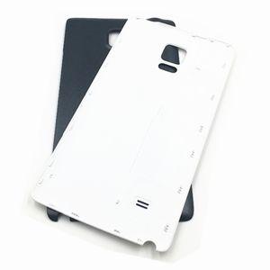 Oem جديد غطاء البطارية لسامسونج غالاكسي ملاحظة 4 Note4 حافة N915 مقابل N915P N9150 باب البطارية الخلفي الإسكان الغطاء الخلفي حالة مزدوجة