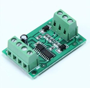 1pc DC5V SCM TTL to 485 RS485 Turn TTL Conversion Module Converter Microcontroller Development Board Lighting and Surging Protection