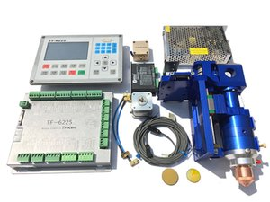 Металл лазера СО2 фокуса ТФ-6225 автоматический и не металл смешали регулятор отрезка ,отрезанную голову лазера , водителя мотора , зеркало и объектив