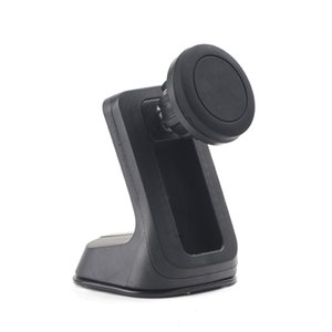 360 Rotation Dashboard Windshield Suction Cup Magnetic Car Mount for Samsung Note8 Galaxy S8 S9 Plus