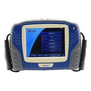 Xtool PS2 GDS Versão da Gasolina Profissional Auto Programação Chave de Reset de Óleo Ferramenta de Diagnóstico Do Carro Atualização da Versão de Gasolina Online