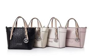 Chegada nova moda feminina ombro bag Delaney padrão feminino Tote marca pequena Bolsa Com Crossbody Strap Cores SKUGUBAG.