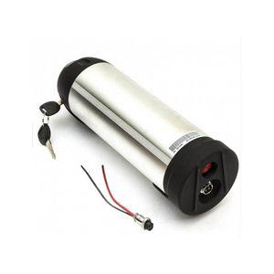 Nuovo tipo di batteria 10S4P 36V batteria 11.6Ah pacco batteria ricaricabile con batteria 18650 Li-ion all'interno per bici elettrica