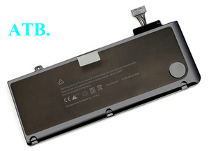 Новая Совместимость / Замена для Apple MacBook Pro 13 дюймов A1278 батареи горячей продажи, замена для оригинальной батареи компании Apple A1278 ноутбука