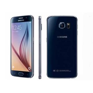Ricaricabile sbloccato Samsung Galaxy S6 G920A G920T G920F Octa Core 3 GB / 32 GB 16 MP Andorid 5,1 pollici 4G LTE WIFI GPS Bluetooth Smartphone
