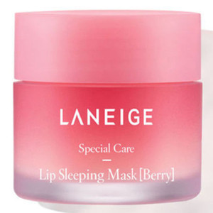 Laneige Special Care Lip Sleeping Mask Lip Balm Rossetto idratante LZ Marca Lip Care Cosmetic DHL Shipping