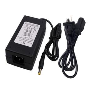 Adaptador de alimentação, Transformadores, Fonte de alimentação para LED Neon Rope Strip Light, Saída 5V DC, 1A-10A Max
