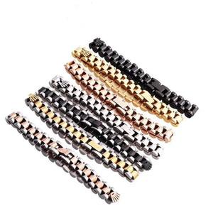 Modelli di esplosione dell'esportazione di DHgate, braccialetto di acciaio inossidabile di modo, braccialetti delle coppie, regalo del braccialetto dei monili del braccialetto chain degli uomini e delle donne
