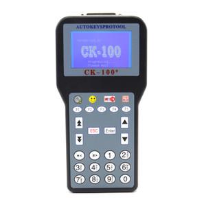 Última generación CK100 Auto Key Programmer V46.02 Actualización de SBB Professional Car Key Maker OBD2 clave Transpondedor