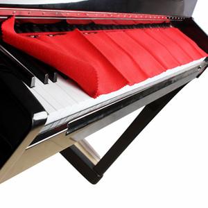 Piano 88 Keyboard Protective Schmutzfester Bezug mit weicher Wolle