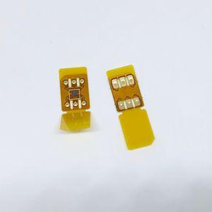 최신 GPP V28 터보 심 잠금 해제 SIM 카드 Gevey iphoneXS XS MAX XR IOS13에 대한 프로 R-SIM