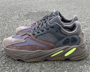 Runner unisex Sneakers Running Shoes 700 Mauve EE9614
