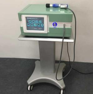 Terapia Infinite musculares 8 Tiros Máquina Alivio MÁS NUEVO dispositivo extracorpóreo artritis Acoustic Wave System Shock Bar Shockwave mitigador Bsqg