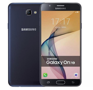 Samsung Galaxy On7 2016 G6100 Octa Core Ram 3GB Rom 32GB 5.5inch 13MP Dual Sim 4G LTE مجدد الهواتف غير مقفلة