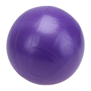 "25cm/9.84"" Mini Yoga Ball Physical Fitness Ball for Fitness Appliance Exercise  Home Trainer Pods Pilates"