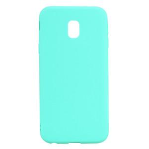 Custodia in silicone per Samsung Galaxy J730 J7 2017 Custodia in TPU per iPhone