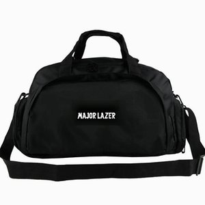 Major Lazer Seesack Diplo Jillionaire Walshy Fire DJ Musikrucksack 2-Wege-Einsatzgepäck Trip Shoulder Duffle Sporttragetasche