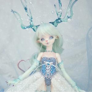 OUENEIFS Dollpamm Ice Arubi bjd poupées sd 1/6 résine chiffres modèle de corps reborn filles garçons yeux Haute Qualité jouets maquillage boutique