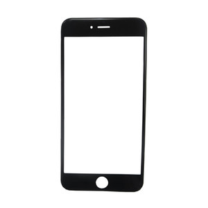 High Quality 3 in 1 Pre-Assembled LCD Screen Glass With OCA Film Installed + Bezel Frame Cold Press For iPhone 6S Plus