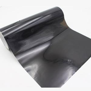 30cm x 100cm voiture phare vinyle autocollant Feu arrière antibrouillard Vinyle Fumée Feuille Feuille Autocollant lumières decal Teinte Film accessoires de voiture