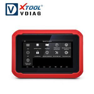 100% Orijinal XTOOL X100 PAD X300 X100 Ped ile Aynı Işlevi Özel Fonksiyonu ile Çevrimiçi Güncelleme Oto Anahtar Programcı X300 pro