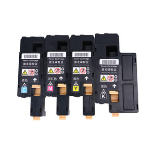 Toner Cartridges Compatible Fuji Xerox Phaser 6020 6022 Workcentre 6025 6027 for Xerox 106R02759 106R02756 106R02757 106R02758