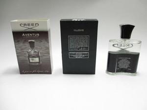 Creed aventus Parfum für Männer 120ml mit lang anhaltender Zeit gute Qualität hohe Duftkapazität Duft Köln Parfüm.