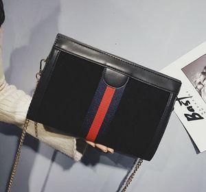 Новых вышивки Loong сумка дракона сцепление Женщина Scrub Pu Сумка мода цепь сумка сумка сообщения
