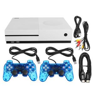 4GB HD XGAME لعبة وحدة التحكم دعم مايكرو SD بطاقة 64 بت أدوات ألعاب فيديو HD AV الإخراج ل GBA SFC NES MD Arcade