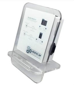 Многополярная RF подъемная массажер для лица массажер кожи затяжка кожи 2019 RF радиочастотная машина для лица Омоложение оборудования для лица