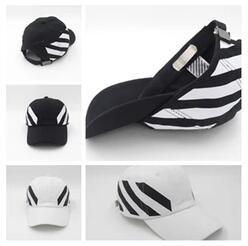 A buon mercato all'ingrosso 2018 Rare berretto da baseball bianco Kanye West casquette Sport protezione del ricamo snapback cappelli di golf estivi berretti osso 6 Pannello cappello papà