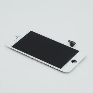 شاشة LCD للحصول على اي فون 8 عالية الجودة محول الأرقام مع استبدال الإطار