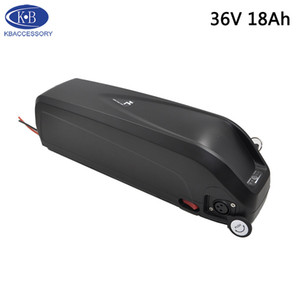 Electric Bike Battery 36V 18Ah Lithium Battery 36V 850W With USB Electric Scooter Battery 36V For Japanese origin 18650 30B Cell