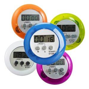LCD Digital Temporizadores de Cozinha Contagem Regressiva Suporte de Cozinha Contagem UP Despertador Cozinha Gadgets Cozinhar Ferramentas