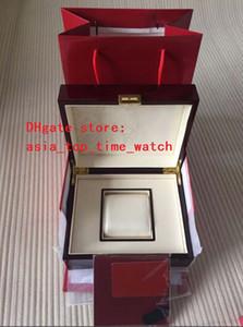Luxe de haute qualité PP montre originale Boîte Papiers à main Carte-cadeau Coffrets montres Nautilus CAL.5711 1A: watch
