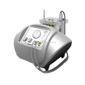 Microdermoabrasione Crystal Crystal e Dermabrasion Peel Diamond Micro Dermabrasion Crystal Skin Peeling Facial Machine Removal Remover