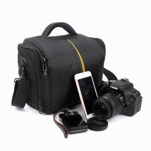 حقيبة كاميرا DSLR لكاميرا EOS 77D 7D 80D 800D 6D 70D 760D 750D 700D 600D 600D 100D 1300D 1200D 1100D SX540 SX50 SX60 800D 200D