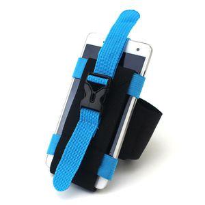 Deportes al aire libre Running Arms Paquete Hombres Multifunción Phone Arm Bag Moda y Conveniencia Mujeres Armlet New Arrival 5 5mx Y