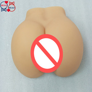 Best new Silicone big ass,Sex Dolls Real Silicone Sex Products For Men, Realistic Vagina And Anal Superior Masturbation
