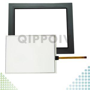 AGP3500-T1-D24 AGP3500-T1-AF AGP3500-T1-AF-CA1M Neue HMI-SPS-Touchscreen-Touchscreen und Front-Etikett