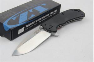 ZT Zero Tolerance 0566 D2 Kugellagersystem G10 ZT0566 Folding Messer Weihnachtsgeschenk Messer für Mann 1pcs A1pa