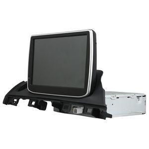Lecteur DVD De Voiture Pour Mazda 6 Atenza 2017 9 pouces Octa-core 2 GB RAM Andriod 6.0 avec GPS, Bluetooth, Radio