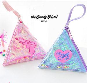 Kawaii Japanese Lolita Harajuku Laser Princess Handbags Girl Purse