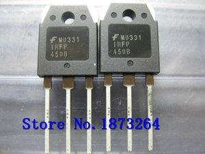 Бесплатная доставка IRFP450B IRFP450BPBF TO-3P 500 В 14A Новые и оригинальные 10 ШТ. / ЛОТ