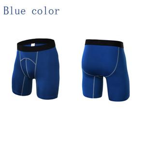 Nouvelle arrivée Compression Shorts Hommes Jogging Pantalons courts Sous-vêtements musculation Vêtements Yoga Gym Fitness exercice Jogger Shorts XXL