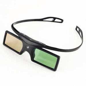 1pc G15-DLP 3D Active Shutter Glasses For DLP-LINK DLP Link Projectors 96-144Hz Hot Worldwide dropshipping