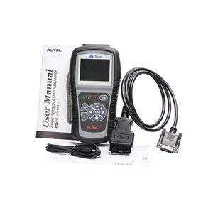 OBD2를위한 AUTEL ML519 AutoLink 결함 부호 독자 CAN EOBD JOBD 자동차 Esceler Autel AutoLink AL519와 동일한 기능